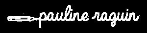 Logo du site paulineraguin.com